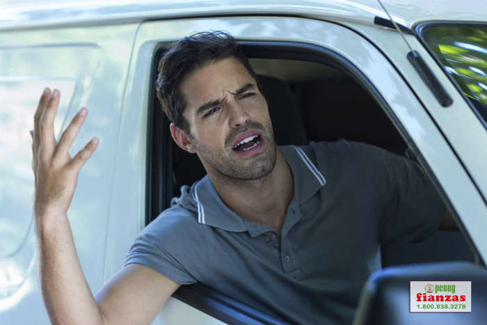 What Happns If You Bail After A Car Accident