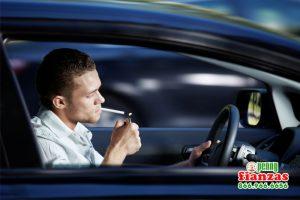 Obtendra un DUI al Conducir Bajo El Efecto De Marihuana