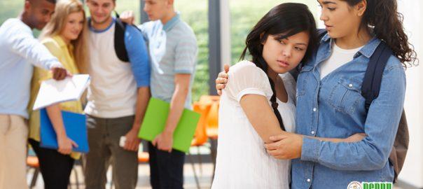 Son Los Padres Legalmente Responsables si su Hijo es un Bully