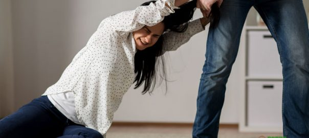 Physical & Mental Signs of Abusive Relationships