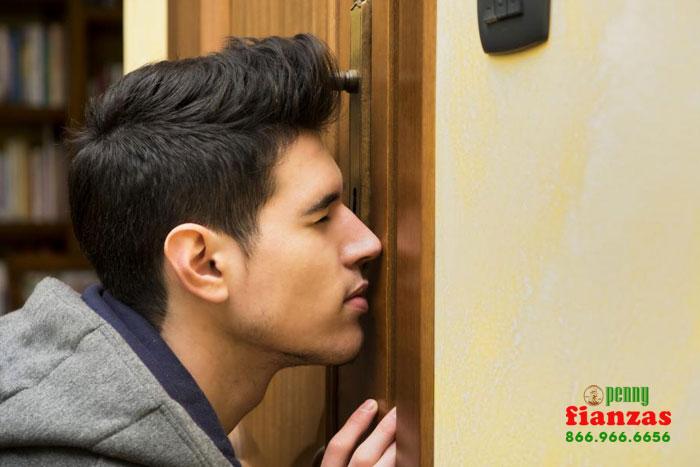 door to door warrantless searches