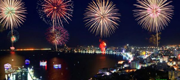 fuegos artificiales ilegales en california
