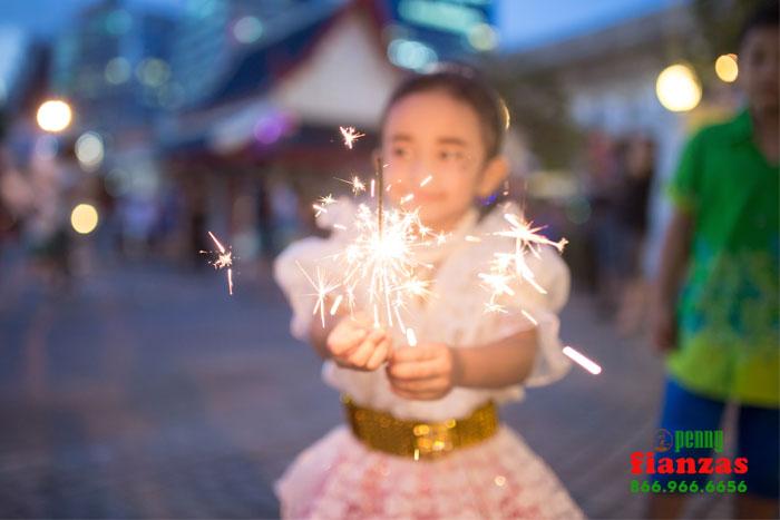 celebrating fourth of july safely