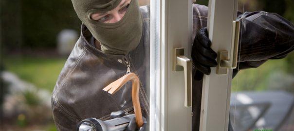 manterner su casa segura