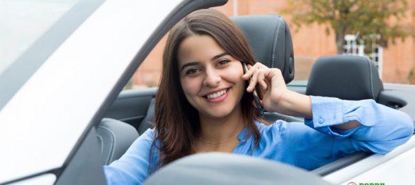 leyes sobre utilizar su telefono y conducir