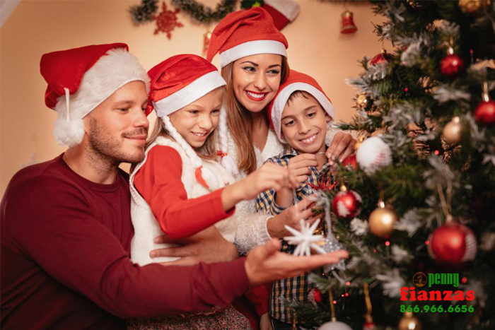 preventing christmas tree fires