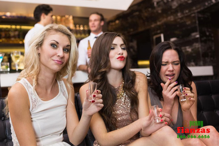 alcohol tolerance frequent questions