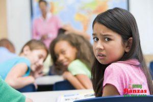 como proteger a un hijo de un bully