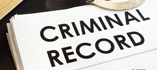 what is criminal expungement